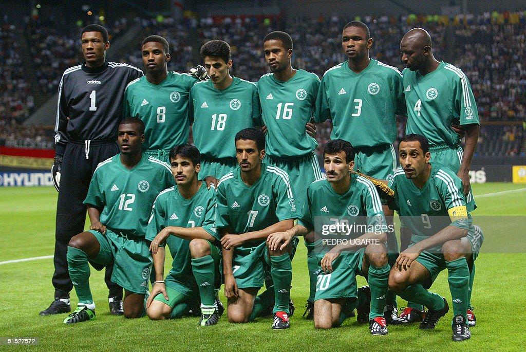 deutschland saudi arabien 2002