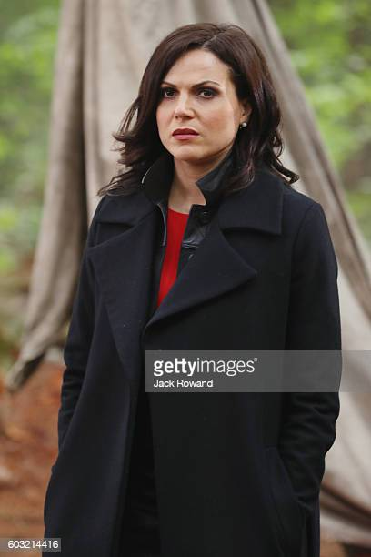 TIME The Savior As Once Upon a Time returns to Walt Disney Television via Getty Images for its sixth season SUNDAY SEPTEMBER 25 on the Walt Disney...