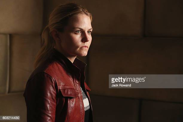 TIME 'The Savior' As 'Once Upon a Time' returns to ABC for its sixth season SUNDAY SEPTEMBER 25 on the ABC Television Network so does its classic...