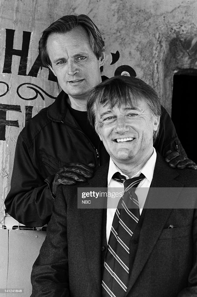 """TEAM -- """"The Say U.N.C.L.E. Affair"""" Episode 5 -- Pictured: David... News  Photo - Getty Images"""