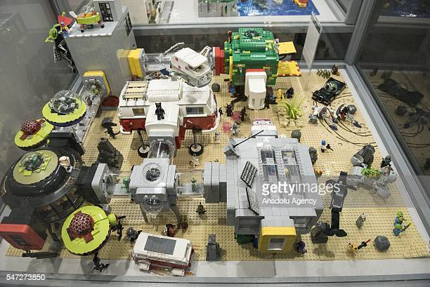 60 Top Lego Star Wars Pictures Photos Images Getty Images