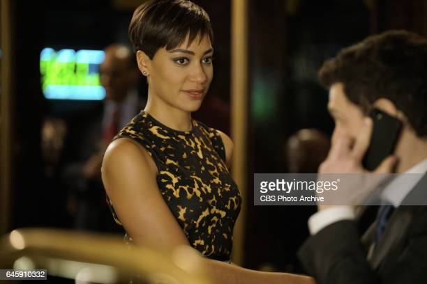 The Schtup List Ep 103 Episodic coverage of THE GOOD FIGHT Pictured Cush Jumbo as Lucca Quinn