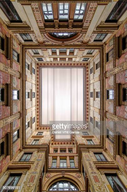 CONTENT] The Sciarra Gallery of Rome was built at the behest of Prince Maffeo Sciarra in 1880 It later became the headquarters for the cultural...