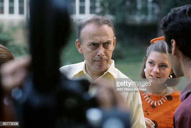 SPECIAL 'The Scientist' 11/29/68 Dr and Mrs James Watson