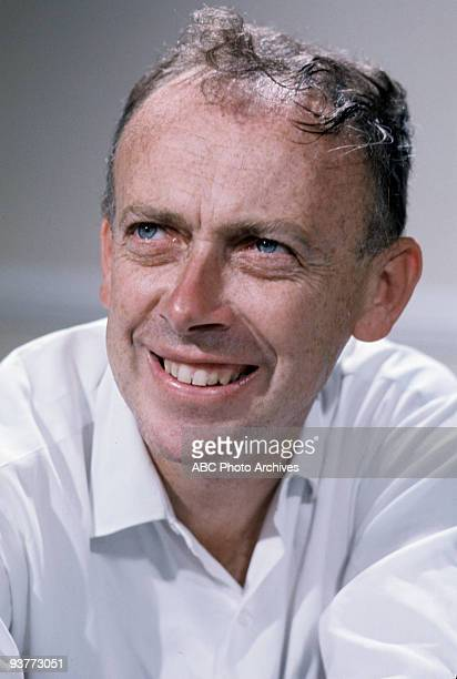 SPECIAL 'The Scientist' 11/29/68 Dr James Watson