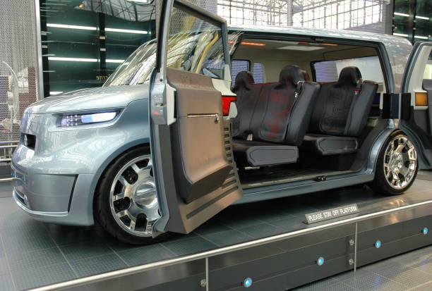 New York International Auto Show Debuts Latest Automobiles Photos