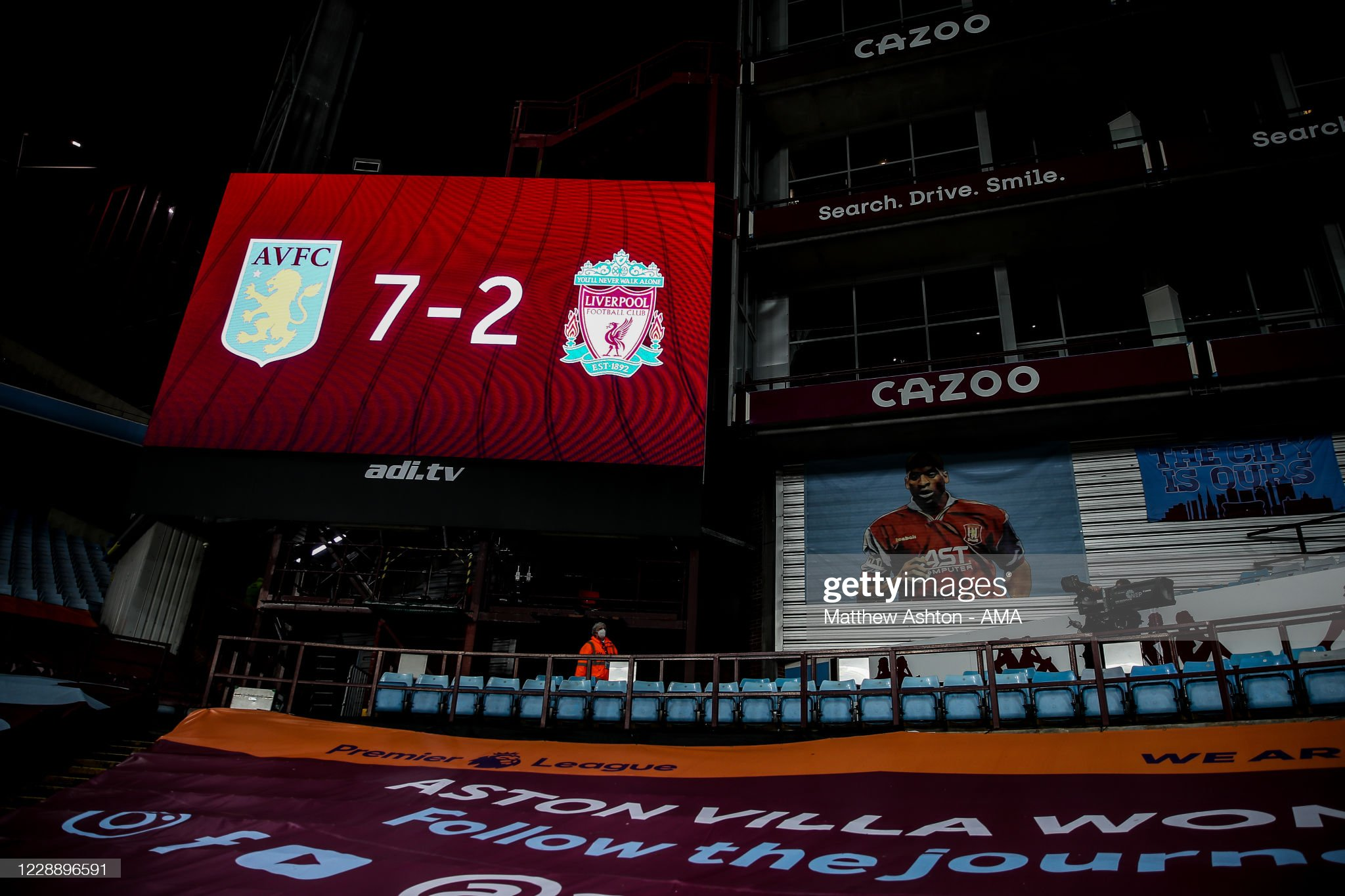 Liverpool forced to reflect after horror show at Villa Park