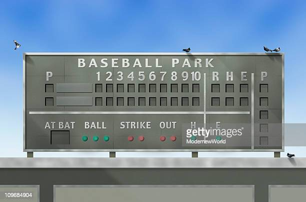 the score board - scoring stock pictures, royalty-free photos & images
