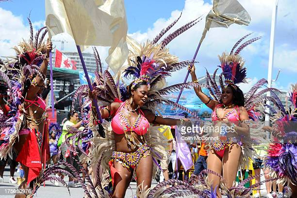 60 Top Toronto Caribbean Carnival Pictures, Photos, & Images - Getty