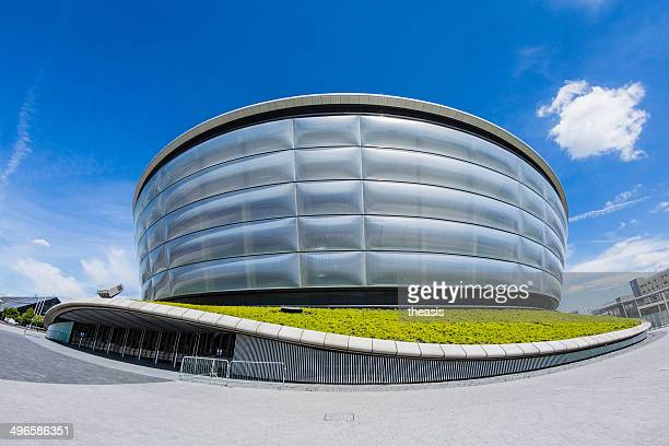 The Scottish Hydro Arena, Glasgow