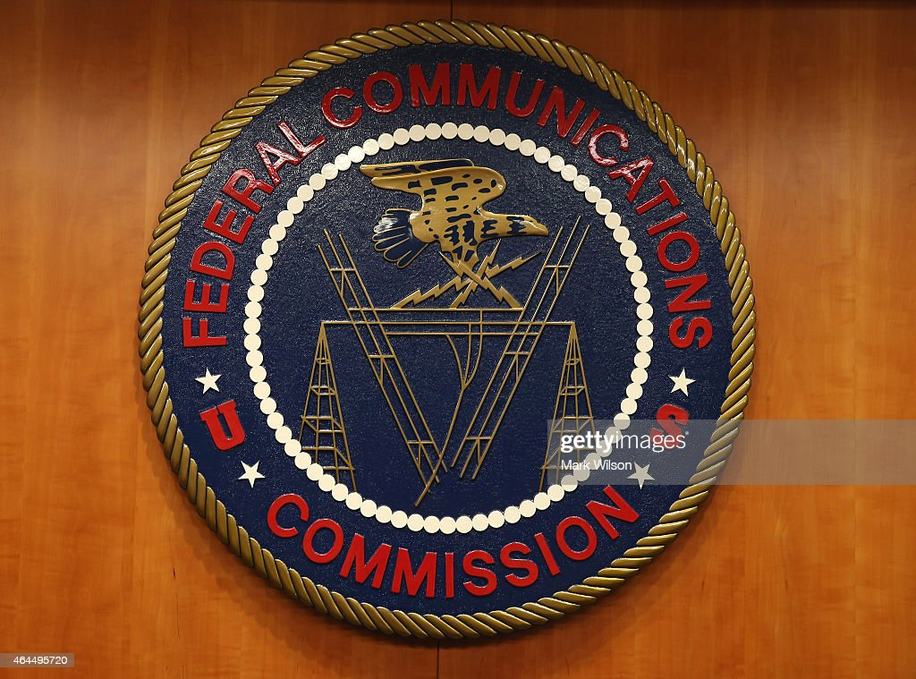 Federal Communications Commission Set To Vote On Net Neutrality : News Photo