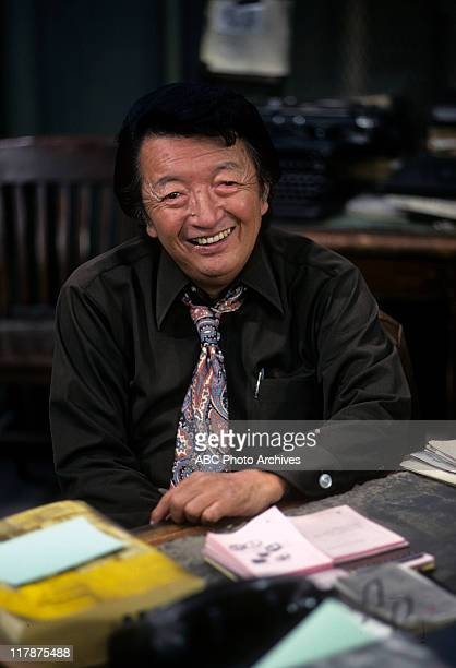 MILLER The Search Airdate September 21 1978 JACK SOO