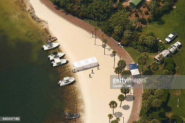 The search continues for a 2yearold boy grabbed by an alligator at A Disney resort hotel Photo by Carolyn Cole/Los Angeles Times via Getty Images