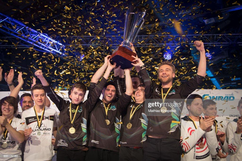 Drone Champions League : News Photo