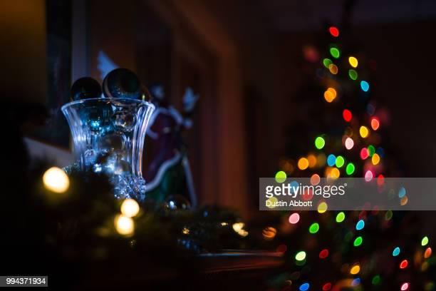 the season of light (helios 44-2) - dustin abbott imagens e fotografias de stock