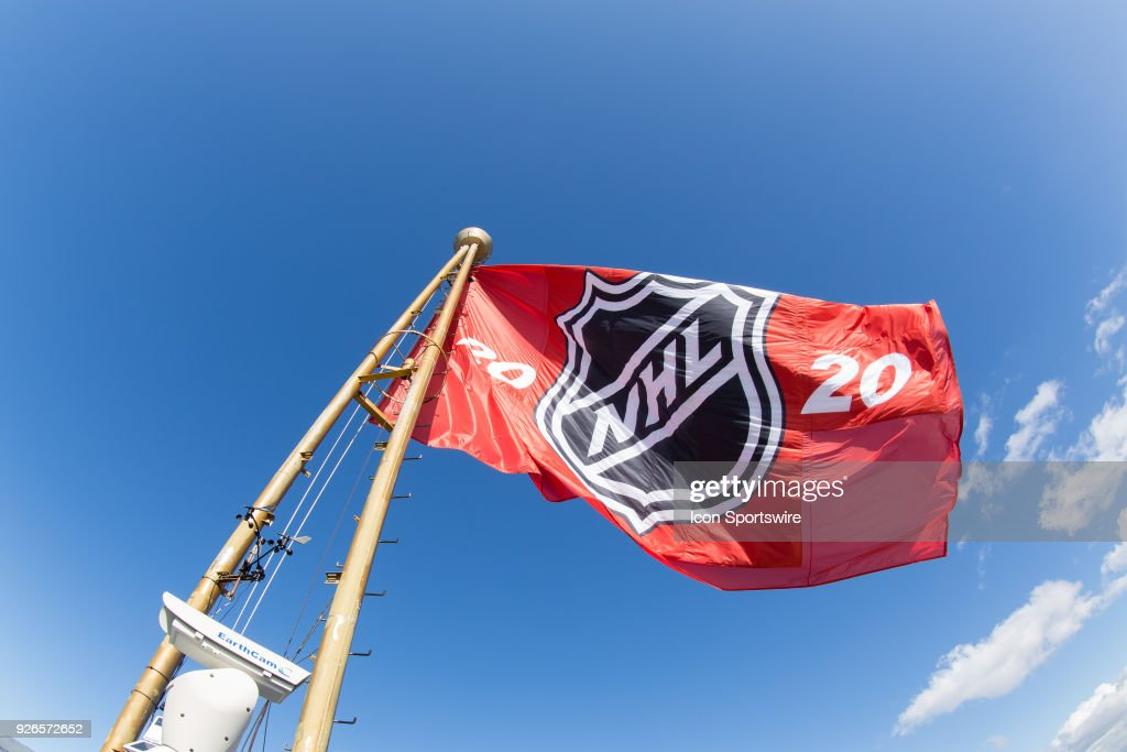 NHL: MAR 01 Seattle NHL 2020 : News Photo