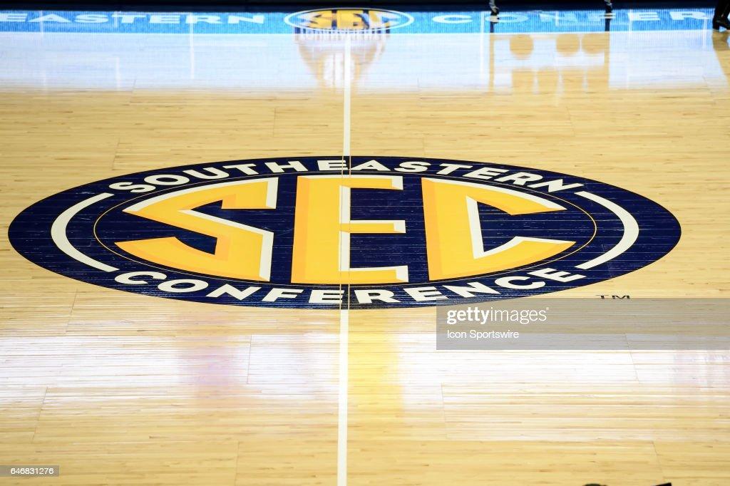 COLLEGE BASKETBALL: MAR 01 SEC Women's Tournament - Alabama v Vanderbilt : News Photo