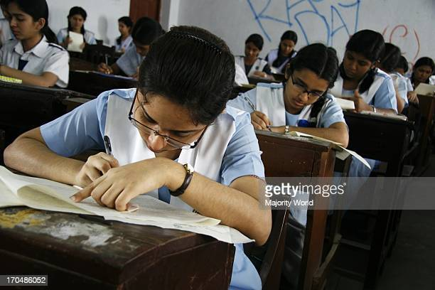 The Secondary School Certificate SSC Dakhil and Vocational examinations started today at 10 am under seven general education boards one madrasha...