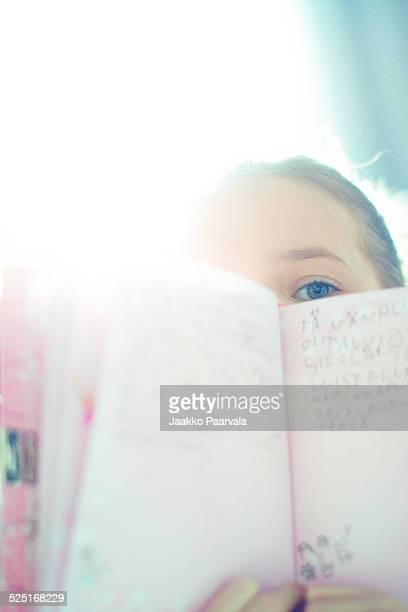 the secret diary - il diario di anne frank foto e immagini stock