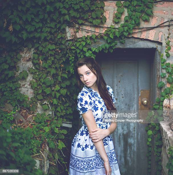the secret door - desire stock pictures, royalty-free photos & images
