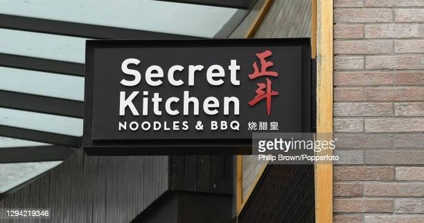 The Secret Kitchen Chinese restaurant at Chadstone Shopping Centre in Melbourne where India players are supposed to have eaten indoors on New Years...