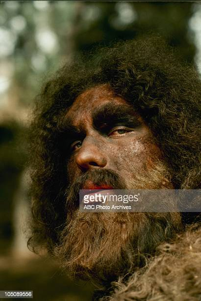 MAN The Secret of Bigfoot Airdate February 4 1975 ANDRE
