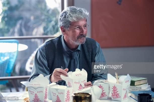 """The Secret Sea"""" Episode 412 -- Pictured: Charles Shaughnessy as Christopher Plover --"""