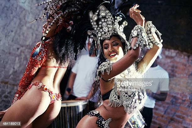 A sedução do samba