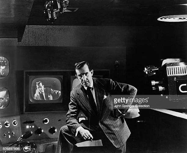 The See It Now television program aired from 19511958