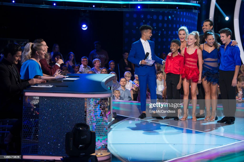 Dancing With The Stars: Juniors Spoilers: Which Pair