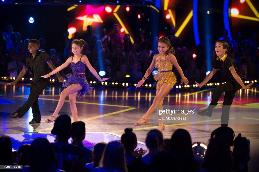 DWTS Juniors Spoilers: Semi-Finals Dance Styles, Song Choices