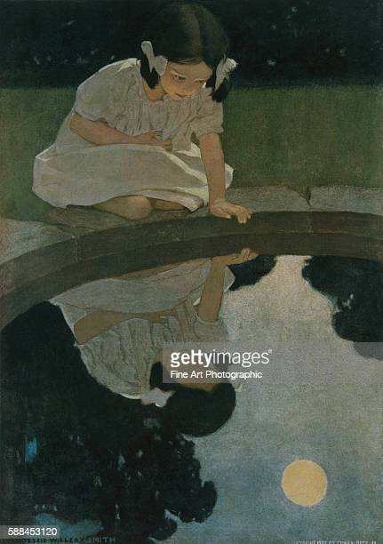 Seeing by Jessie Willcox Smith