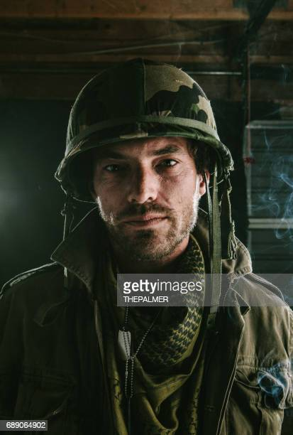 the sergeant - lieutenant stock pictures, royalty-free photos & images