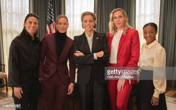The series finale of MADAM SECRETARY will feature a host of esteemed guest stars who will help celebrate the critically acclaimed series' six year...