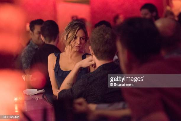 THE ARRANGEMENT 'The Sessions' Episode 203 Pictured Christine Evangelista as Megan Morrison