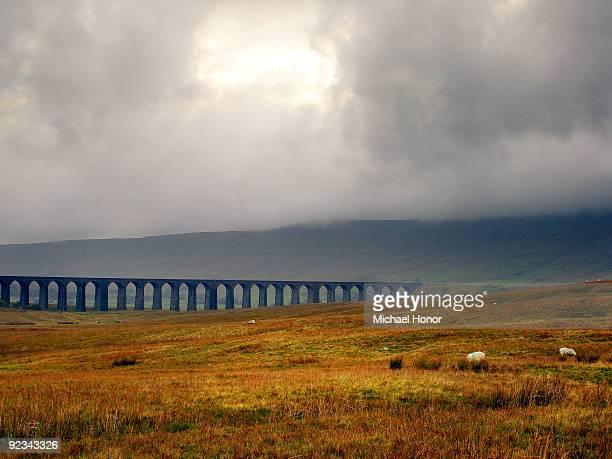 the settle to carlisle railway - carlisle - fotografias e filmes do acervo