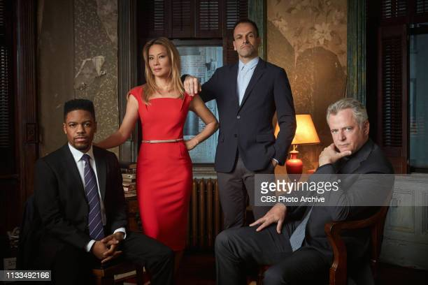 The seventh and final season of ELEMENTARY premieres Thursday May 23 In season seven Holmes' and Watson's new careers as consultants for Scotland...