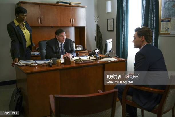 The Seventh Floor Elizabeth and her team work to secure the release of an American journalist held hostage in the Sudan on MADAM SECRETARY Sunday May...