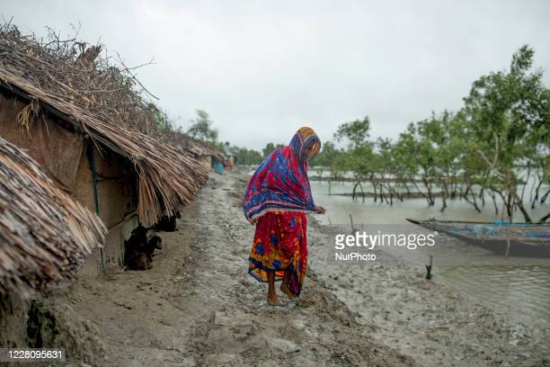 The severe cyclonic storm Amphan had left a trail of destruction in its wake over Satkhira, Bangladesh on August 15, 2020. Bangladesh is one of the...