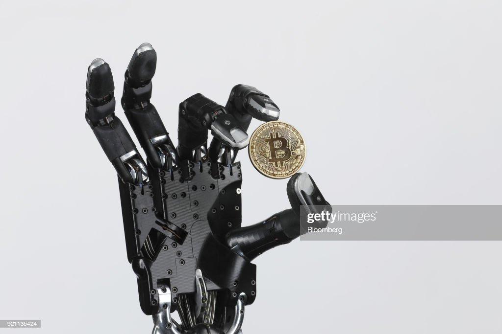 Robotics Dexterity Mimics The Human Hand