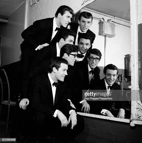 Bruce Welch: The Shadows, Top To Bottom, Bruce Welch, John Rostill