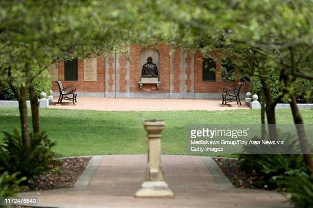 Shakespearean Gardens Stock Pictures Royalty Free Photos Images