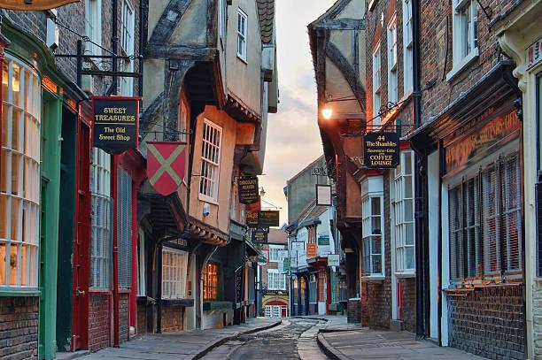 York, United Kingdom York, United Kingdom
