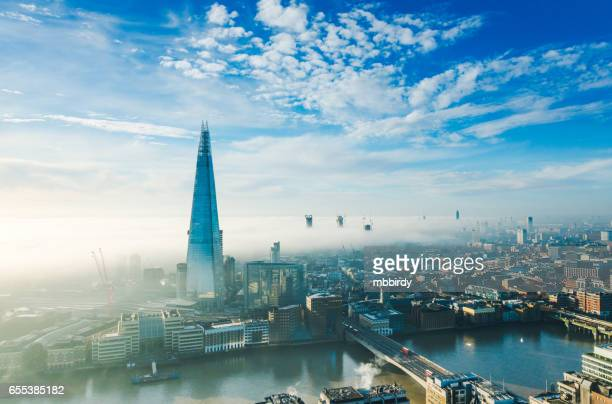 The Shard Wolkenkratzer in London