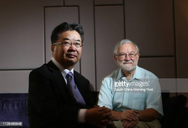 The Shaw Prize in Life Science and Medicine 2014 is awarded to Kazutoshi Mori Professor of Biophysics at Kyoto University and Peter Walter Professor...