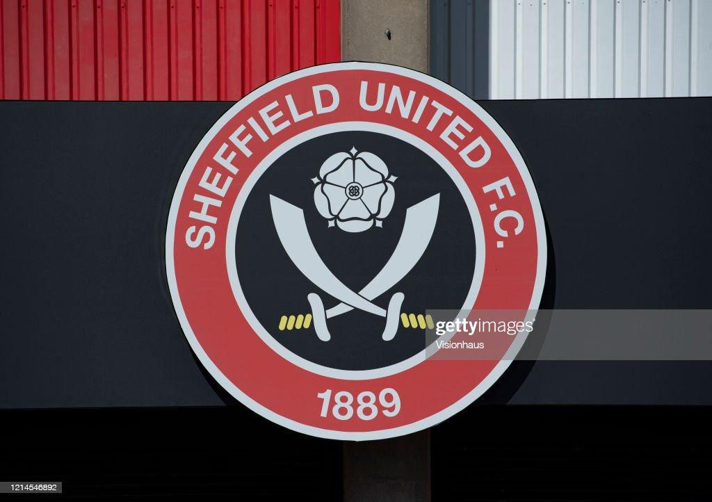 Bramall Lane - Sheffield United Football Club : ニュース写真