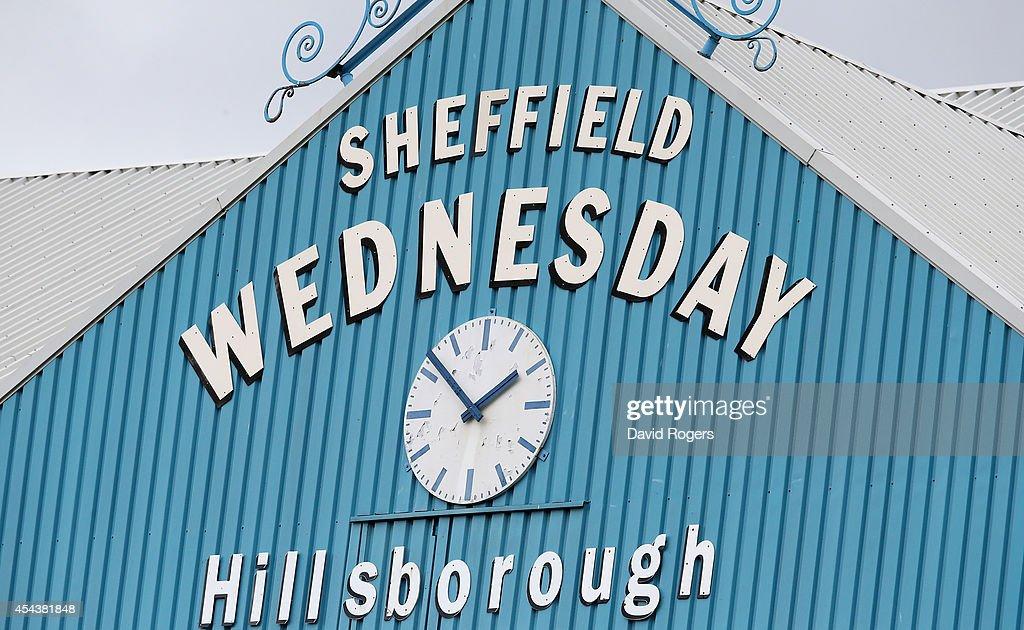Sheffield Wednesday v Nottingham Forest - Sky Bet Championship : News Photo