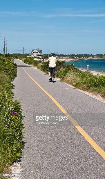 The Shining Sea Bikeway