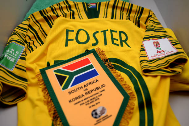 504283de582 POL  South Africa v Korea Republic  Group F - 2019 FIFA U-20