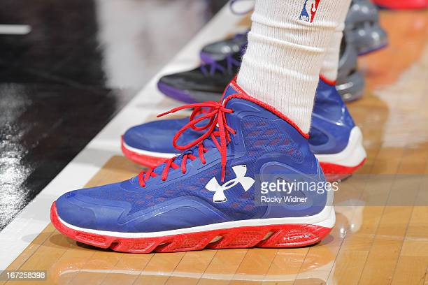 deandre jordan shoes